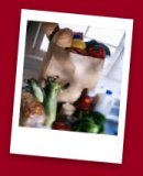 Grocery Sacks Food Safety
