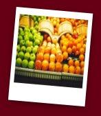 Washing Produce Food Safety
