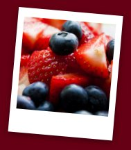 Berry Food Poisoning