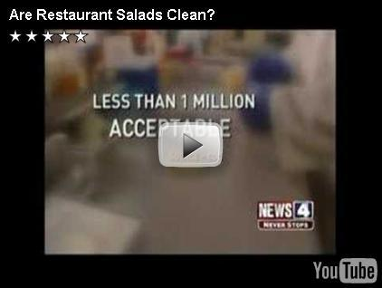 Dirty Salads