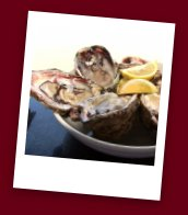 Oysters Food Safety