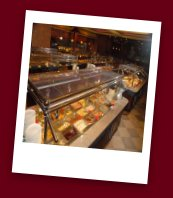 Buffet Food Safety