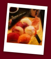 Sushi Food Safety