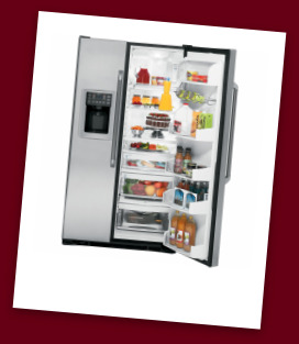 Refrigerator Food Safety