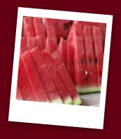 Cut Melon Food Safety
