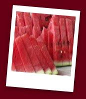 Cut Melon Food Safety